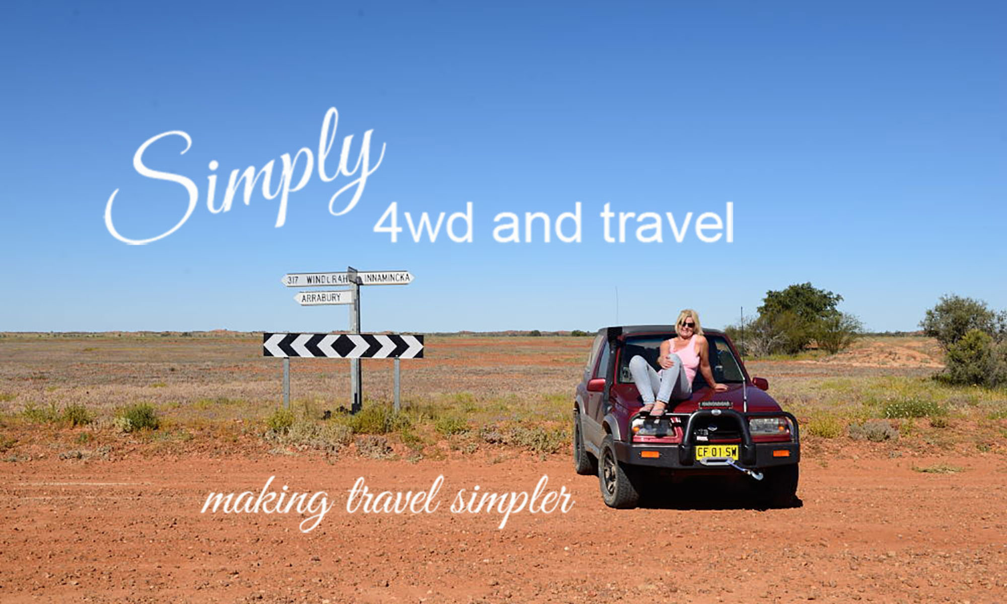 Simply 4WD and Travel